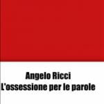 ANGELO RICCI, SCRITTORE-BLOGGER