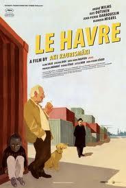 MIRACOLO A LE HAVRE, FILM DI AKI KAURISMÄKI