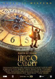 HUGO CABRET E LA MAGIA DEL 3D