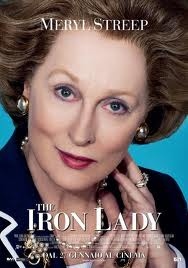 THE IRON LADY: LA STORIA DI MARGARET THATCHER
