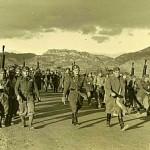 LA BATTAGLIA DI GUADALAJARA NEL 1937, 1a VITTORIA RESISTENZA ITALIANA