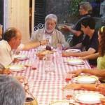 IL BON TON E LE REGOLE DELLA CONVIVIALITA'
