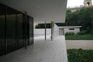 4 300x200 MIES VAN DER ROHE, UN TEDESCO NEL CUORE DI BARCELLONA