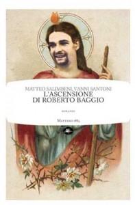 CoverBaggio 197x300 IL ROBERTO BAGGIO DI SANTONI E SALIMBENI