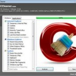 RALLENTAMENTO DI WINDOWS? CCLEANER, DISK DEFRAG E REGISTRY CLEANER