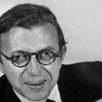 JEAN-PAUL SARTRE, LA MORTE NELL'ANIMA