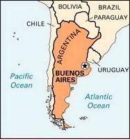 argentina IN ARGENTINA DONNE UCCISE PER EMULAZIONE