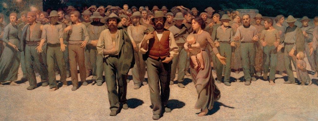 PRIMO MAGGIO, FESTA DEI LAVORATORI: QUANTO VIVRÀ ANCORA?