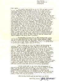lettera kerouac JACK KEROUAC, MARLON BRANDO E UNA LETTERA SPECIALE PER ON THE ROAD