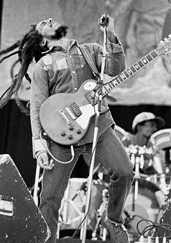 Bob Marley MARLEY, DOCUMENTARIO SULLA LEGGENDA DEL REGGAE