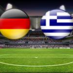 GERMANIA-GRECIA, QUANDO IL TIFO SUPERA IL CALCIO
