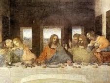 quinto vangelo cenacolo 226x170 IL VANGELO DI TOMMASO E LE SCELTE DELLA CHIESA