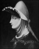Matilde di Canossa 137x170 UGO DI TOSCANA E MATILDE DI CANOSSA   STORIA DI FIRENZE