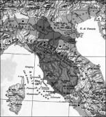 Possedimenti matildini 155x170 UGO DI TOSCANA E MATILDE DI CANOSSA   STORIA DI FIRENZE