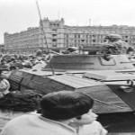 2 OTTOBRE 1968, LA STRAGE DI PIAZZA DELLE TRE CULTURE