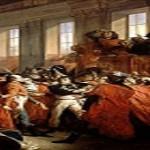 18 BRUMAIO: INIZIA L'ERA DI NAPOLEONE BONAPARTE