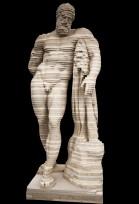 ercole di carta 139x204 MUSEI DI CARTA A VILLA GIULIA