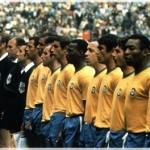 ITALIA-BRASILE, STORIA DI CALCIO EPICO: 1938, 1963, 1970, 1982, 1994