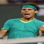NADAL VINCE NEL DESERTO DI INDIAN WELLS
