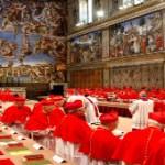 NUOVO PAPA: QUALE NOME USCIRA' DALL'ELEZIONE 2013 DEL CONCLAVE?