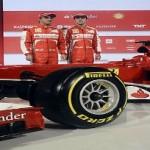 MONDIALE F1 2013 AL VIA IN AUSTRALIA: SCUDERIE E PILOTI FAVORITI