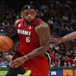 PLAY-OFF NBA 2013 AL VIA, PER MIAMI E' L'ORA DEL BIS?