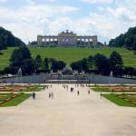 VIENNA, CAPITALE IMPERIALE ED ARISTOCRATICA
