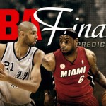 FINALE NBA 2013, SAN ANTONIO ALL'ASSALTO DI MIAMI