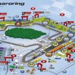 F1, GARA GP UNGHERIA  2013: VITTORIA DI HAMILTON ALL'HUNGARORING