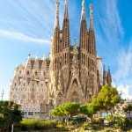 WEEK-END A BARCELLONA, TRA GAUDI' E MESSI