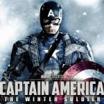 RECENSIONE DI CAPTAIN AMERICA - THE WINTER SOLDIER