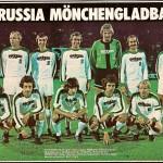 JUVENTUS-BORUSSIA MONCHENGLADBACH: 1975, UNA SFIDA EPICA