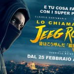 LO CHIAMAVANO JEEG ROBOT, FILM DI SUPEREROI CON CLAUDIO SANTAMARIA