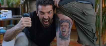 Buffon-tatuaggio